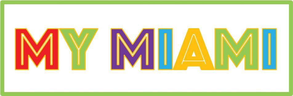 My Miami Logo
